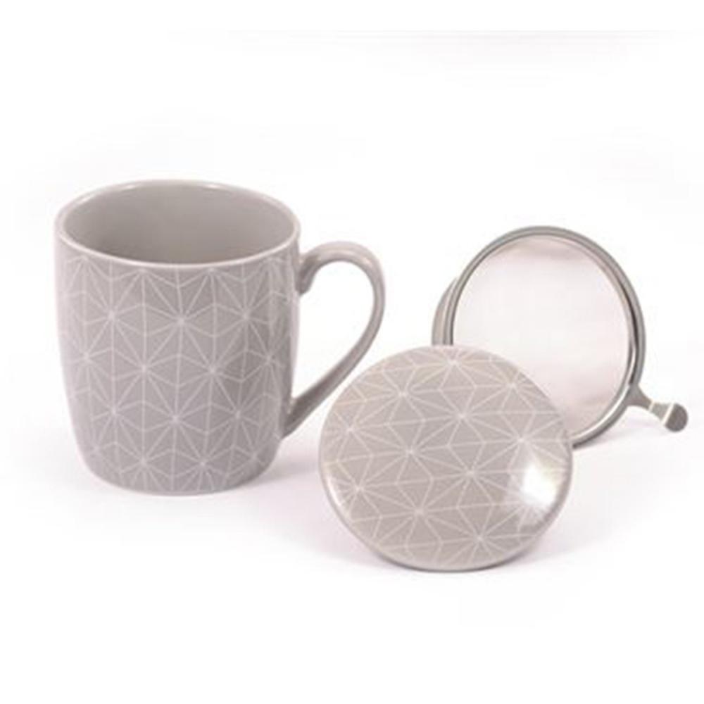 mug malmo filtre intégré Colors of Tea