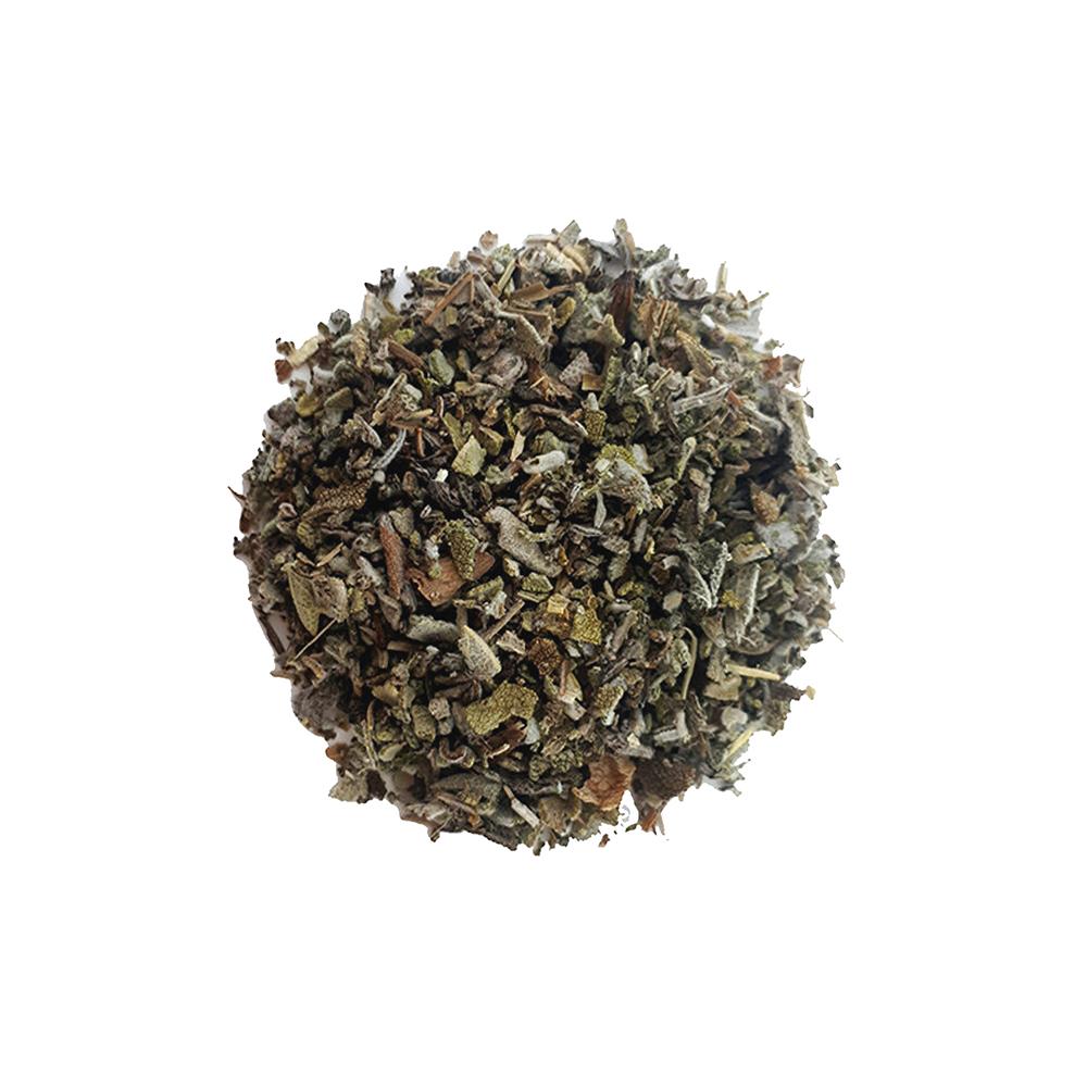 SAUGE POUR LA MATERNITÉ Tisanes Tisane végétale pour aider à diminuer la lactation - Colors of Tea