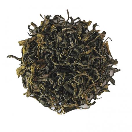 Thé vert de Chine - Frais et sans amertume
