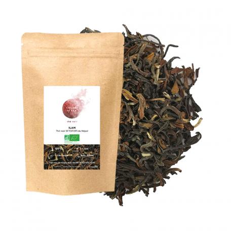 Thé noir du Népal SFTGFOP1