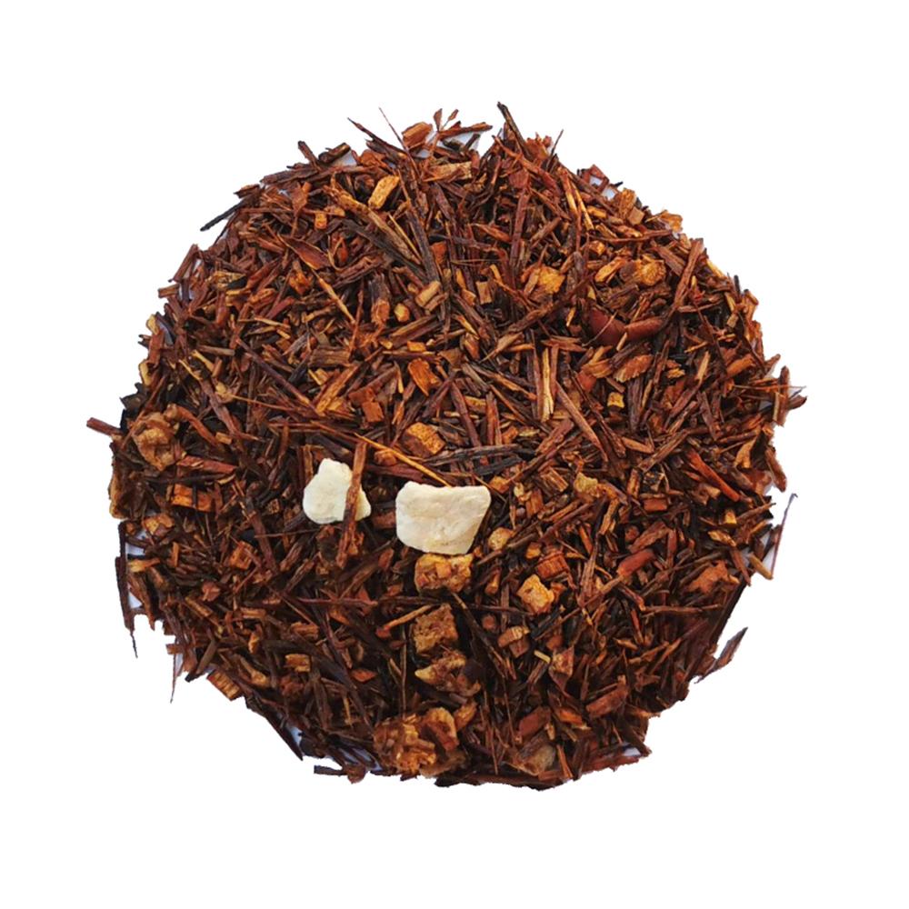 Reine de la Nuit Rooibos Rooibos fruité - fruits exotiques Colors of Tea