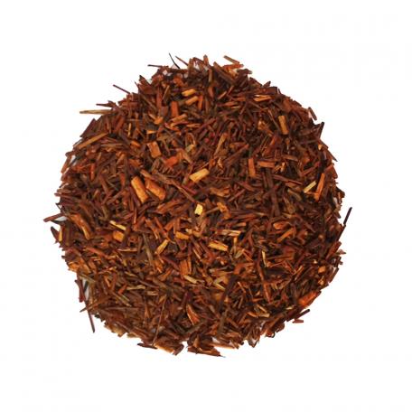 Rooibos gourmand - Caramel