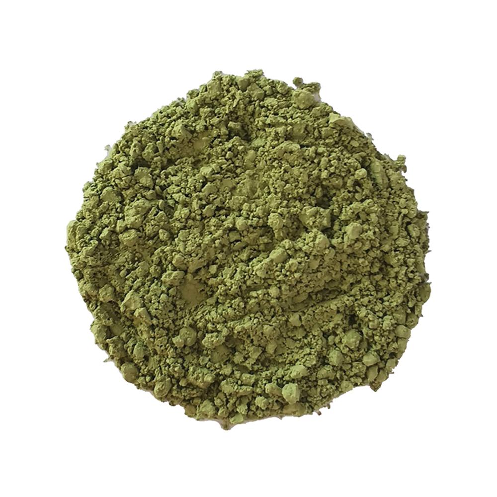 Moga Cha Thé vert en poudre - Variante du Matcha Colors of Tea