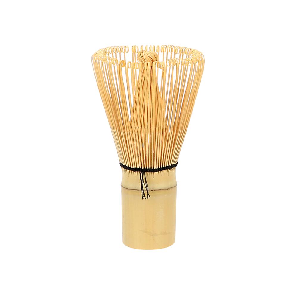 Fouet à Matcha chasen en bambou à 100 brins Colors of Tea