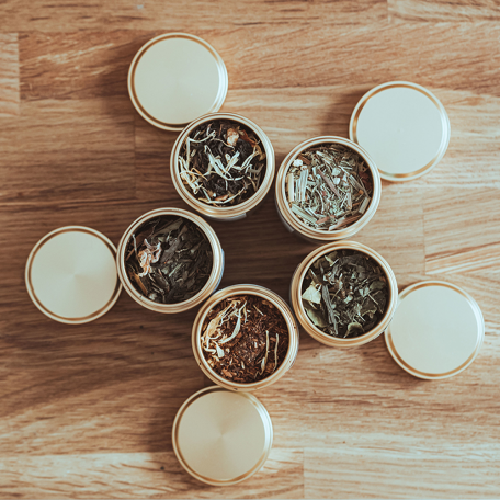 Coffret Best Of 2020 Colors of Tea