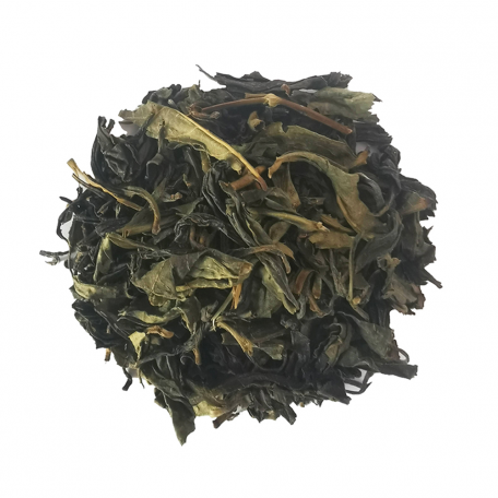Thé Oolong nature semi-oxydé