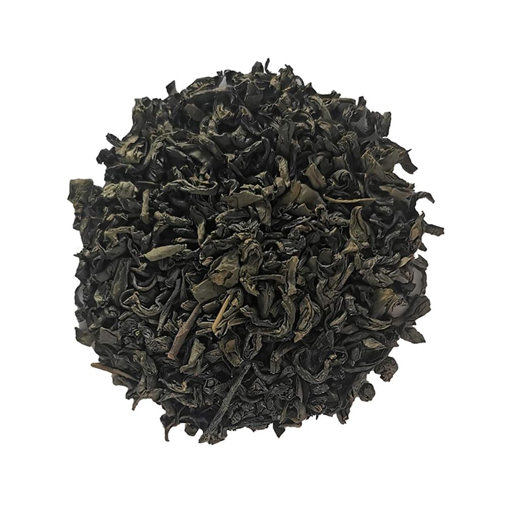 Thé vert de Chine - Fines feuilles au goût tout doux