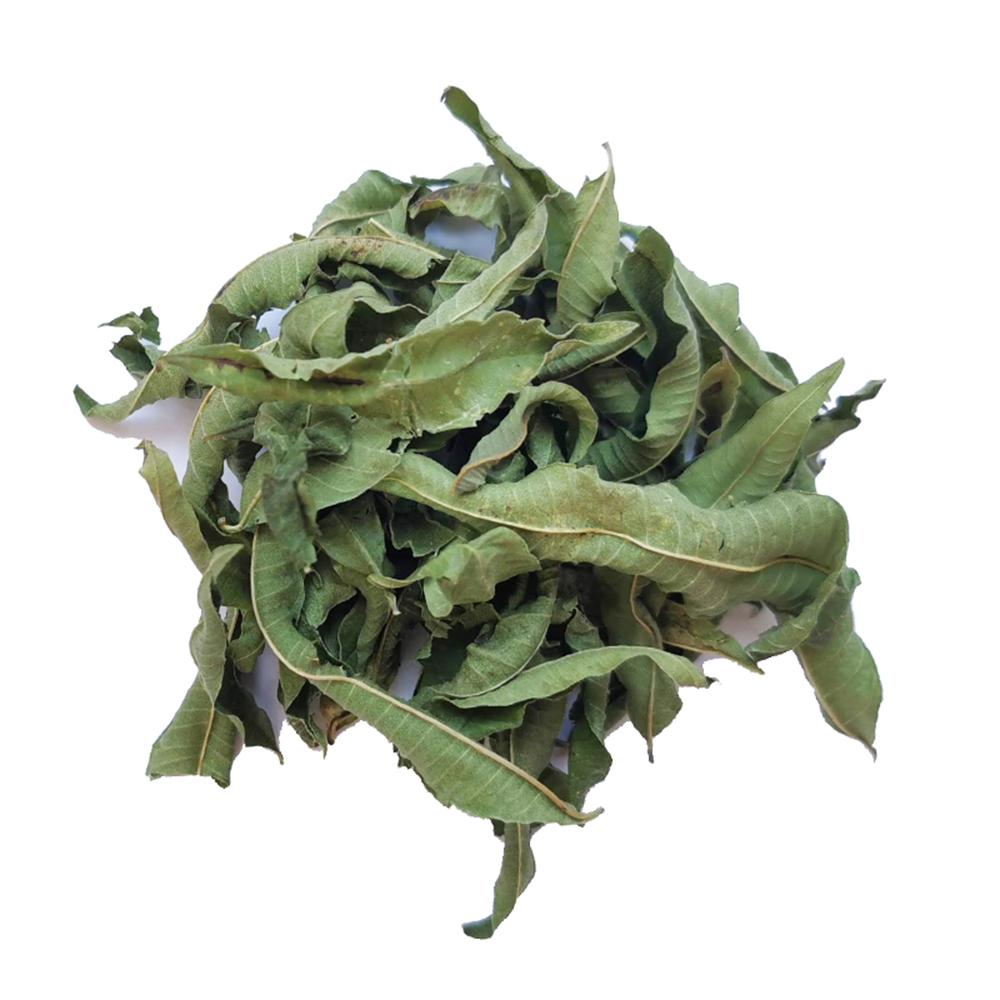 L'herbe aux sorciers - Tisane végétale - Feuilles de verveine citronnée made in France Colors of Tea