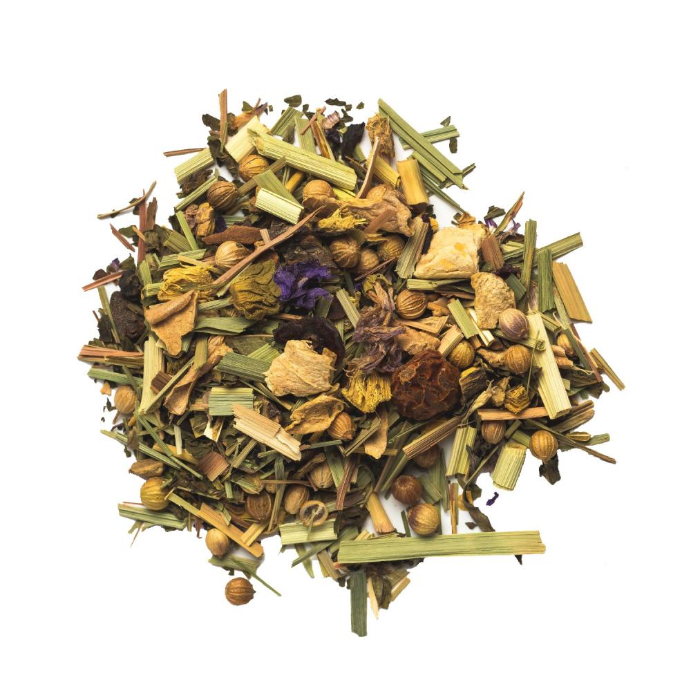 Vata Tisane ayurvédique - Paix intérieure Colors of Tea