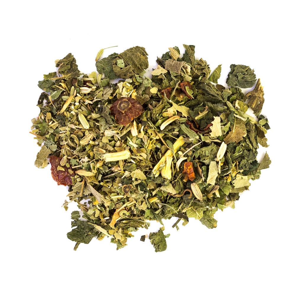 MIROIR, MIROIR Maté Maté Amincissant Colors of Tea