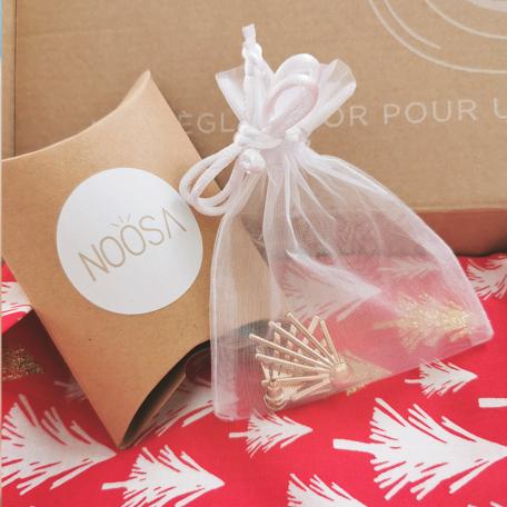 Edition Limitée de Noël - Noosa Bijoux bohèmes