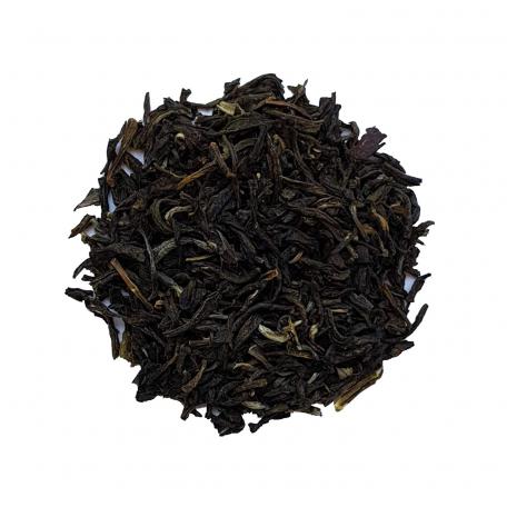 Thé blanc délicat du Viêt Nam