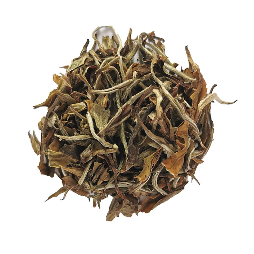 Les ailes blanches Thé blanc du Yunnan - Fleuri et parfumé Colors of Tea