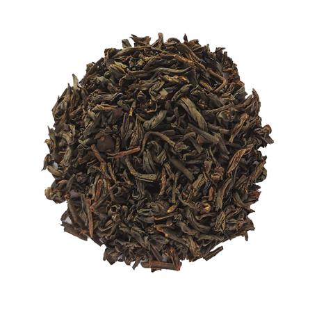 Thé noir fruité - Poire et amande