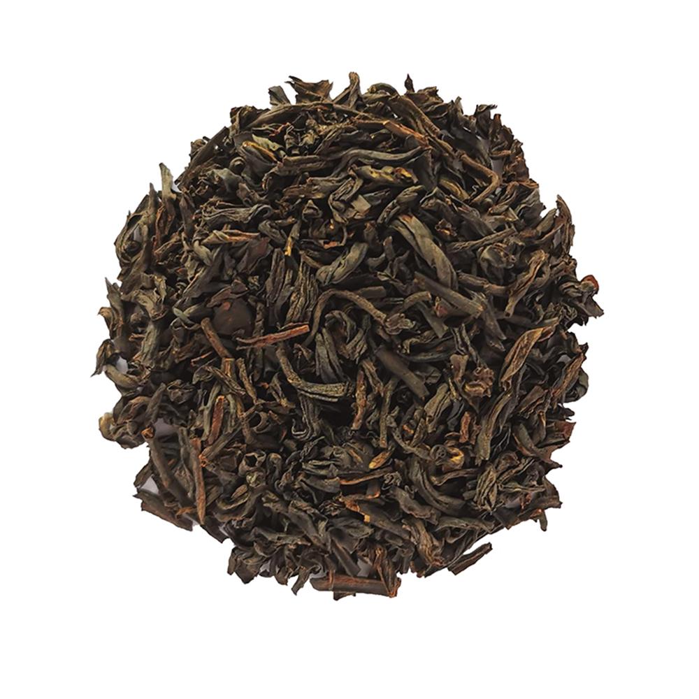 Gourmandise hivernale Thé noir fruité - Poire et amande Colors of Tea