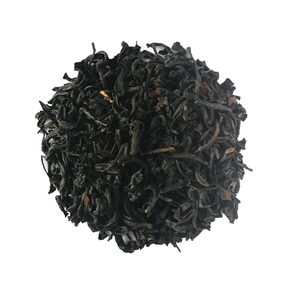 Thé noir du jardin Hathikuli, vigoureux et tanique