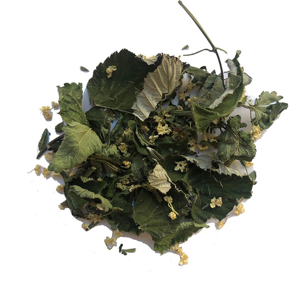 Post partum - Tisane française les Jardins de la Fortune - Pour requinquer les jeunes maman Colors of Tea