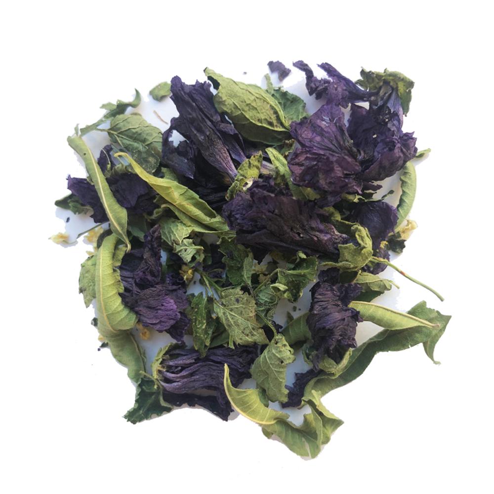 Future maman - Tisane française des Jardins de la Fortune - Pour la grossesse et après -Colors of Tea
