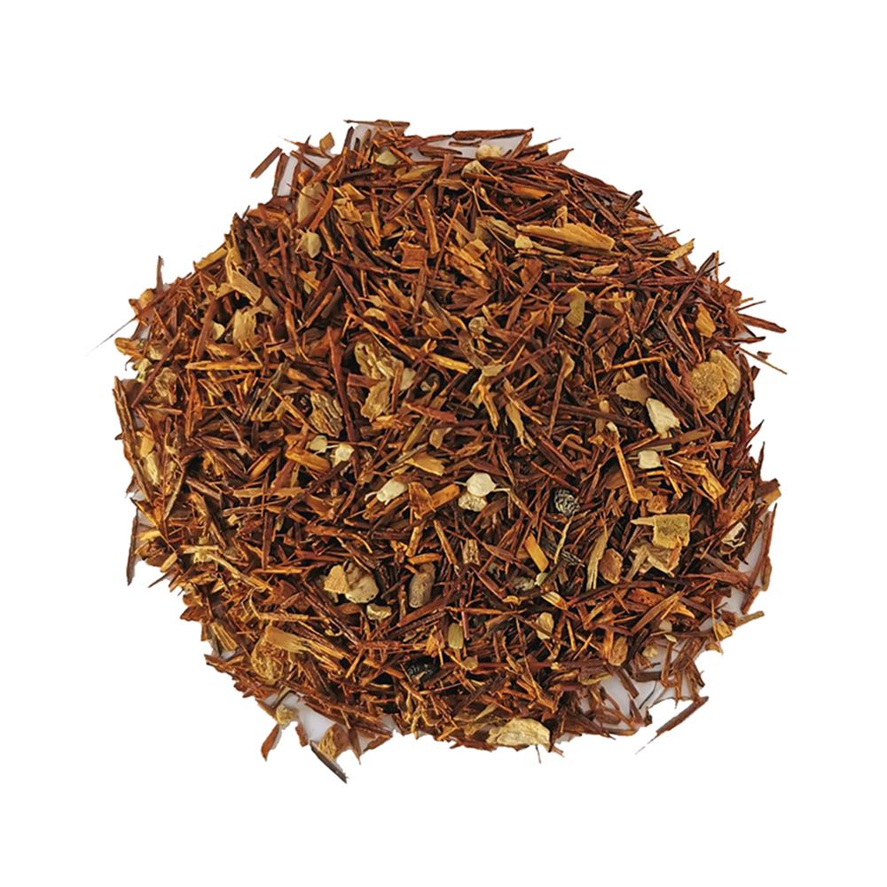 LE CLOU DU FAKIR Rooibos Rooibos épicé - Épices indiennes Colors of Tea