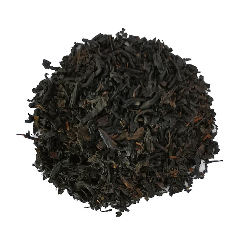 Thé noir exotique - Noix de Coco