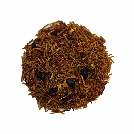 Rooibos fruirs rouges - Baies Sauvages