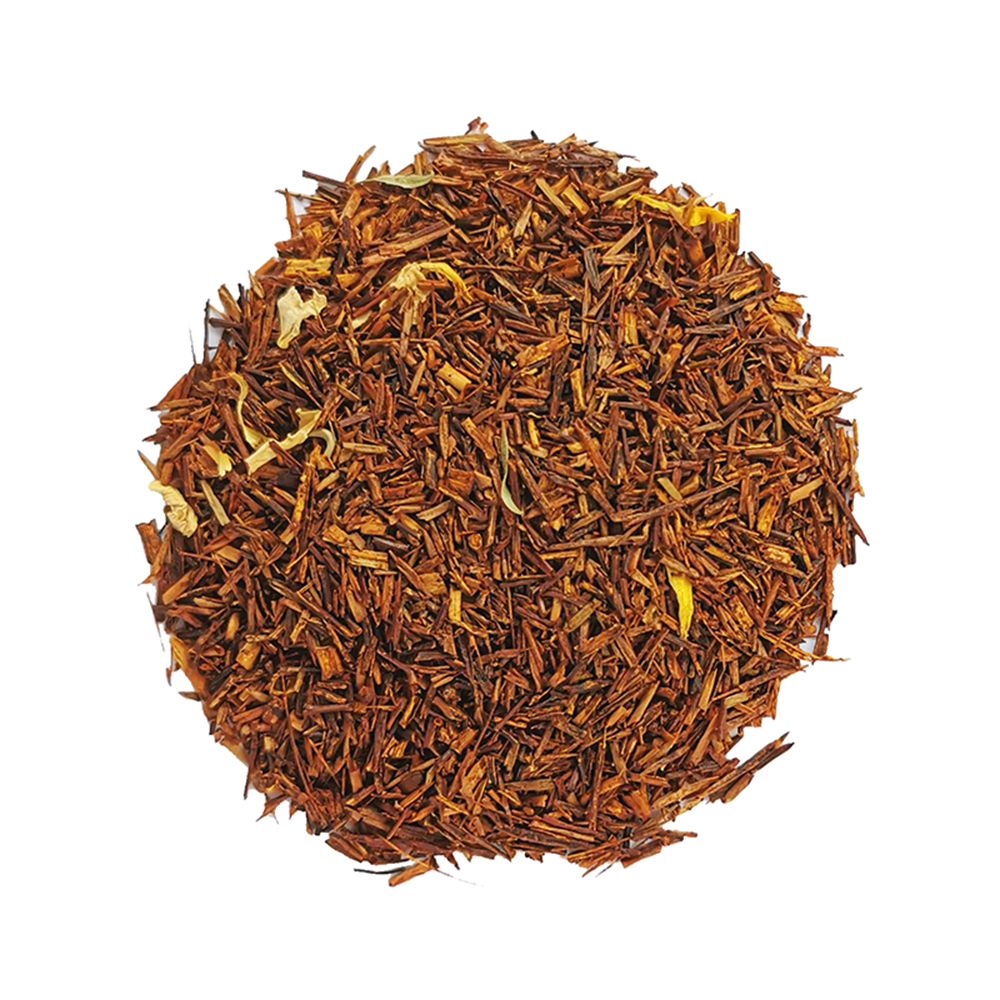 Rooibos floral - Jasmin, vanille et bergamote