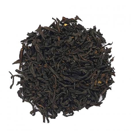 Thé noir épicé - Gingembre