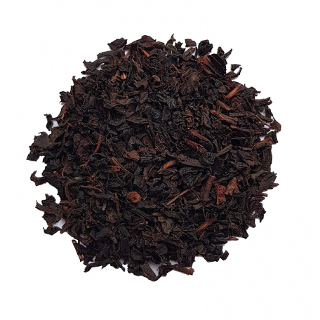 Thé noir OP d'Inde du Sud