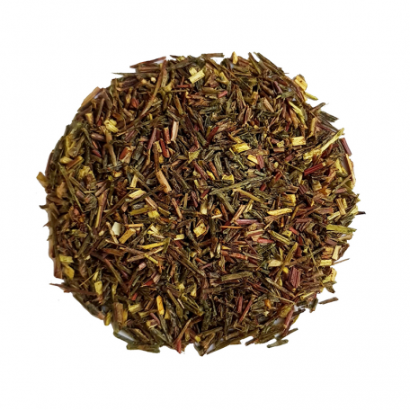 Rooibos Vert bio Colors of Tea