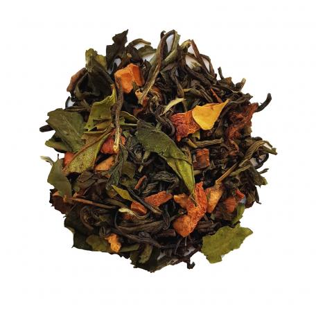 Thé blanc épicé - Cannelle