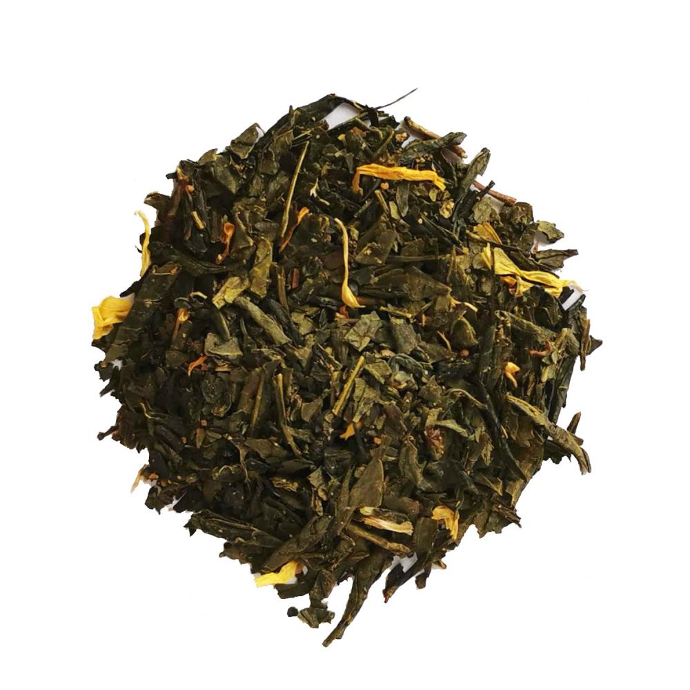 Thé vert gourmand - Pastèque et miel