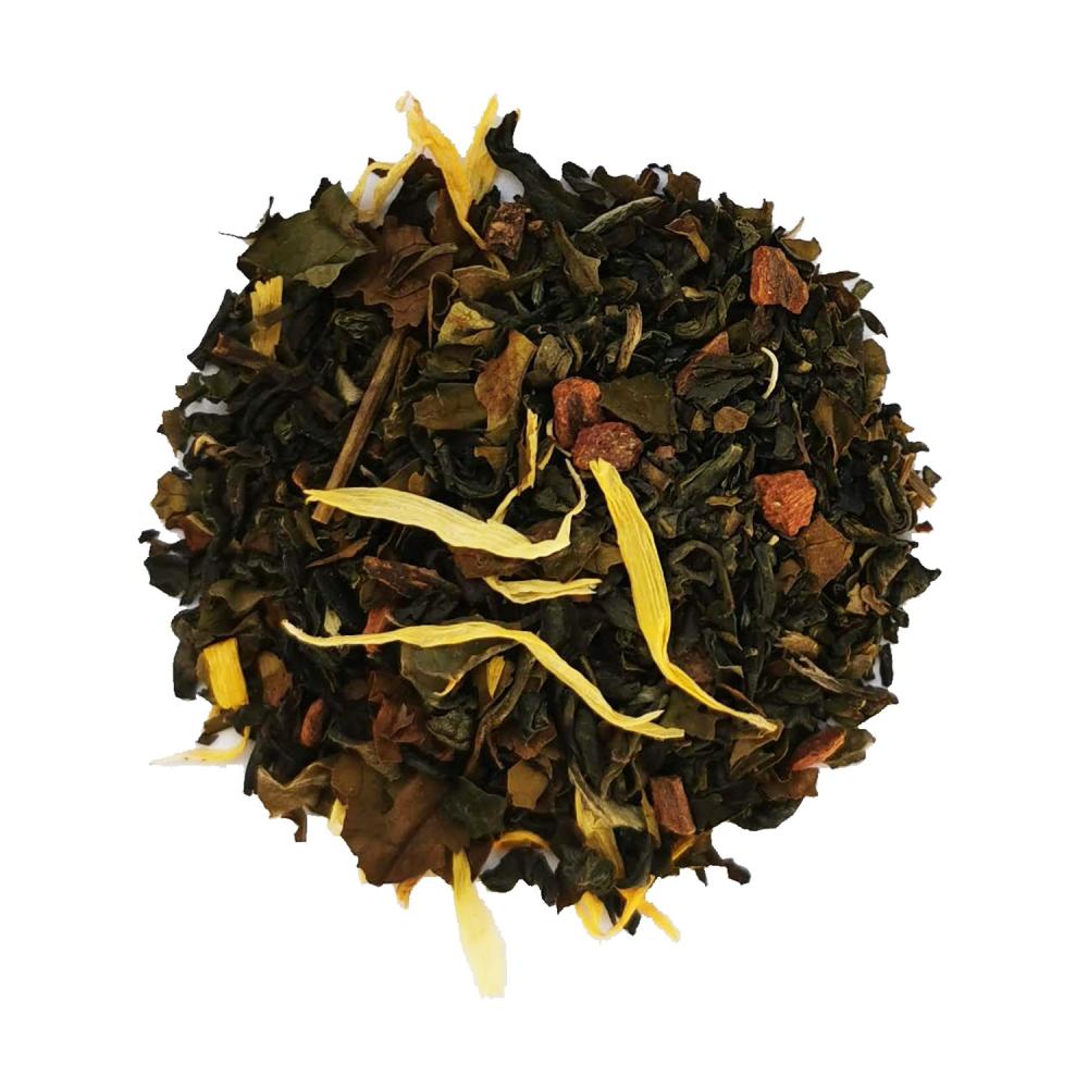 Thé blanc fruité - Poire