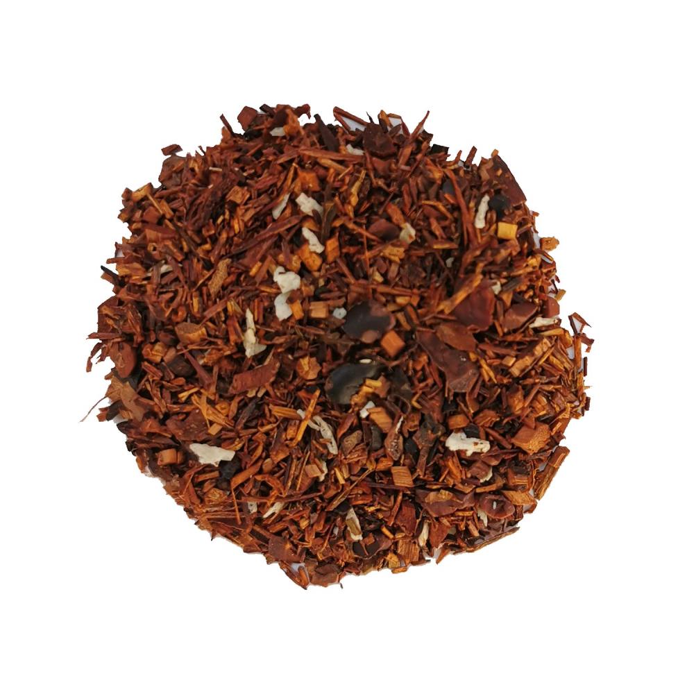 Cour de Récrée Rooibos gourmand - Sirop d'érable et chocolat Colors of Tea