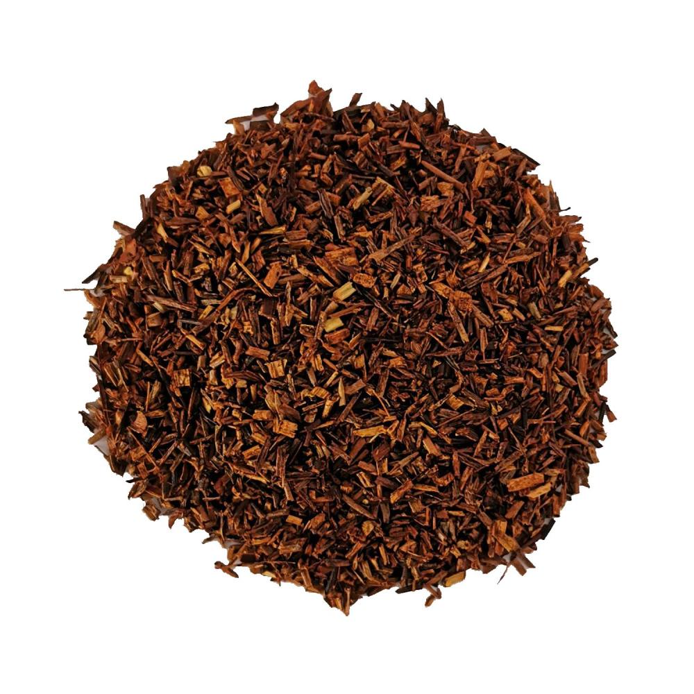 So british - Rooibos fruité - Bergamote Colors of Tea
