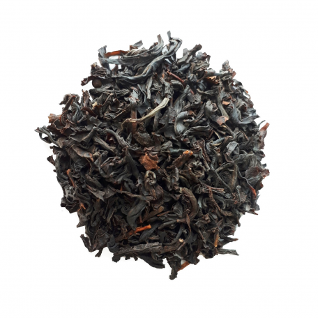 Thé noir aromatique et doux