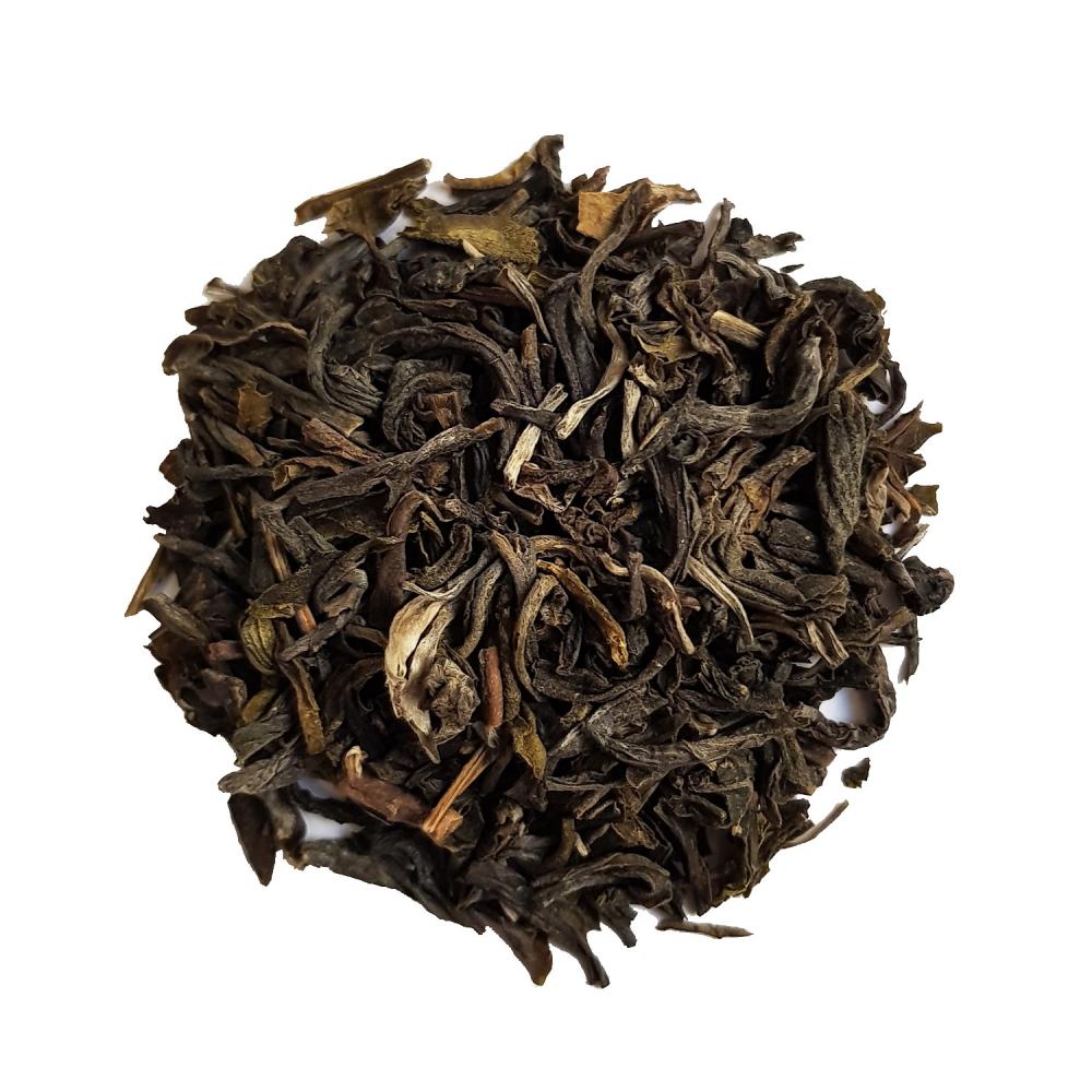 Cao Bo Thé vert doux et fruité Colors of Tea