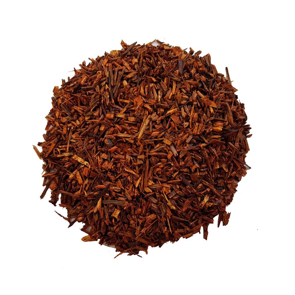 Vaïna Rooibos gourmand - Véritable vanille bourbon Colors of Tea
