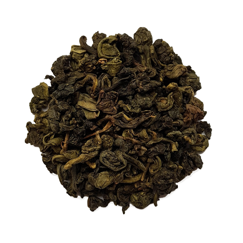 Oolong Shui Xian Oolong légèrement oxydé Colors of Tea