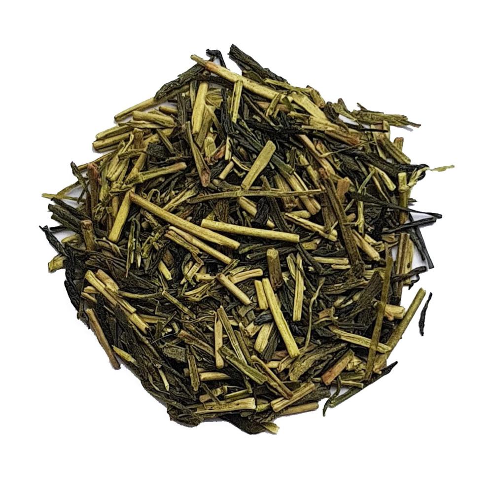 Kukicha Thé vert de Tiges du Japon Colors of Tea