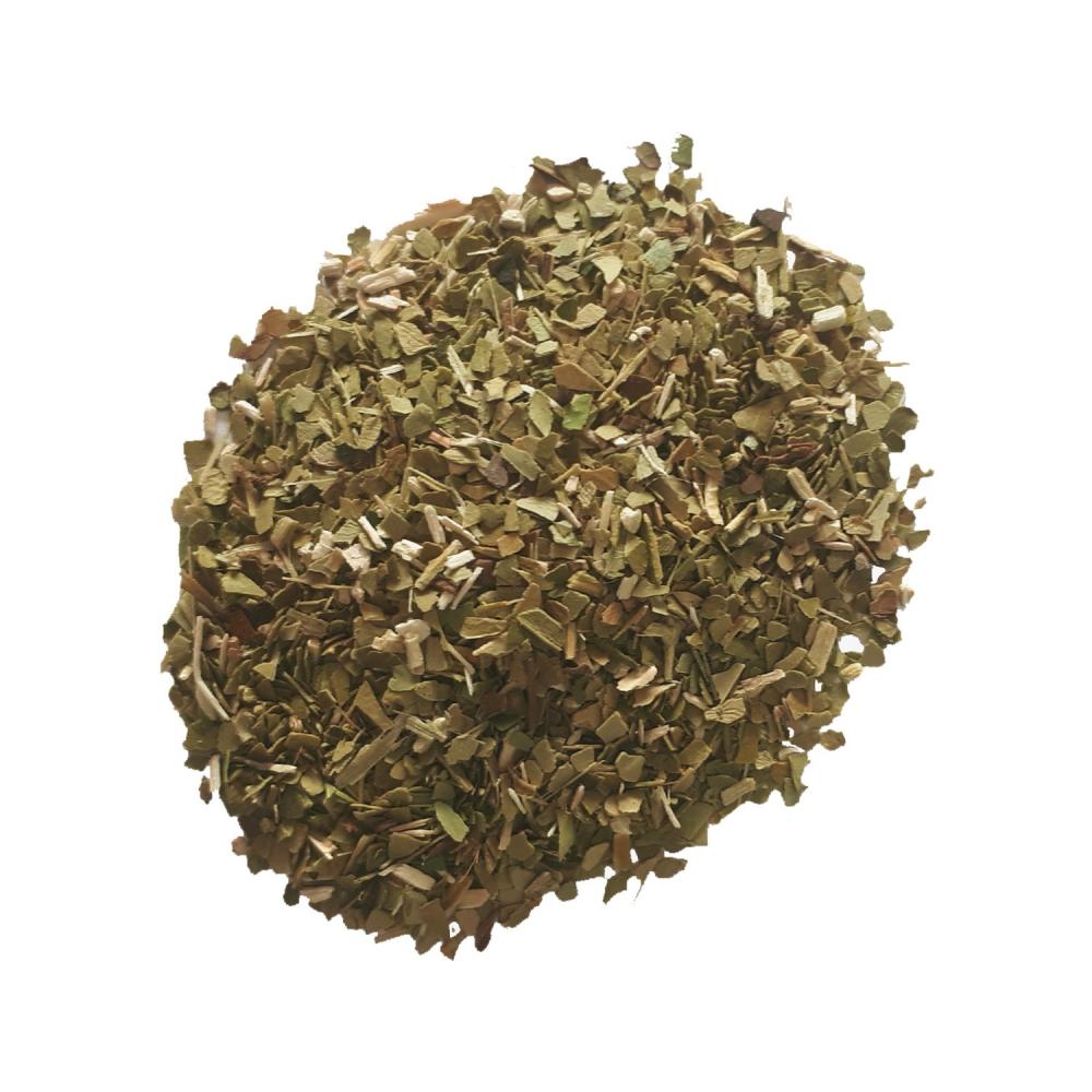 Maté Vert thé vert du Brésil Colors of Tea