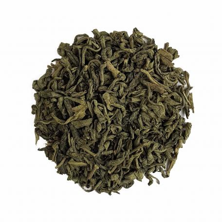 Thé vert de Chine et Matcha du Japon