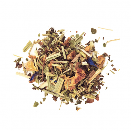 Tisane ayurvédique anti-stress