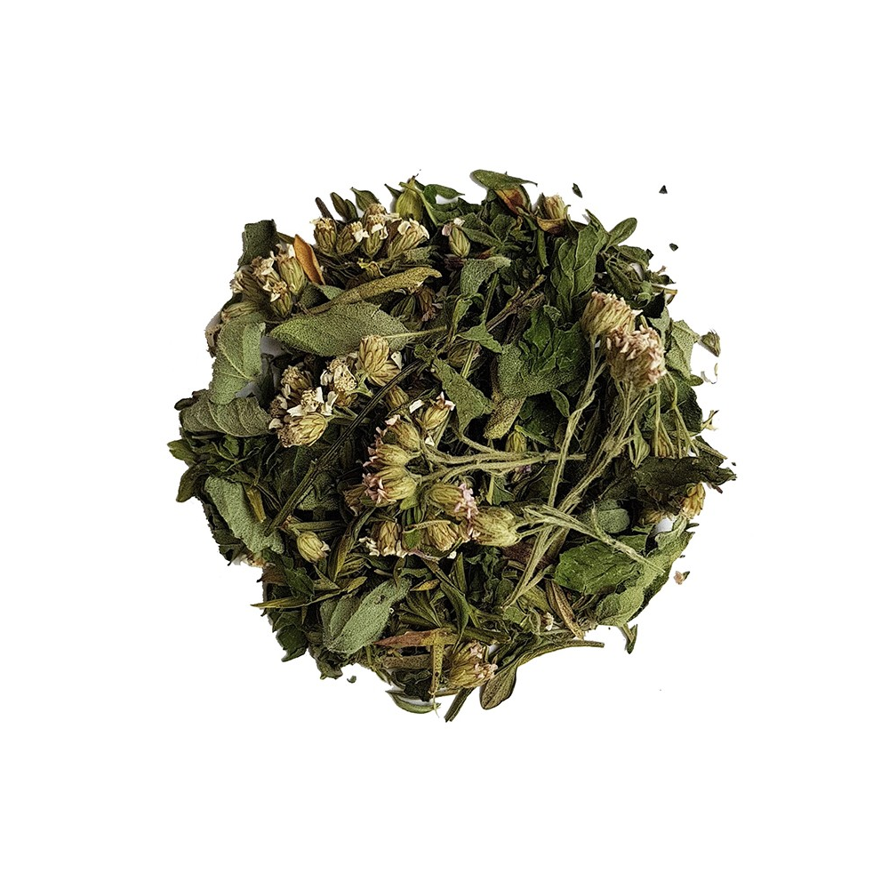 La Matinale Tisane française des Jardins de la Fortune - Pour le matin Colors of Tea