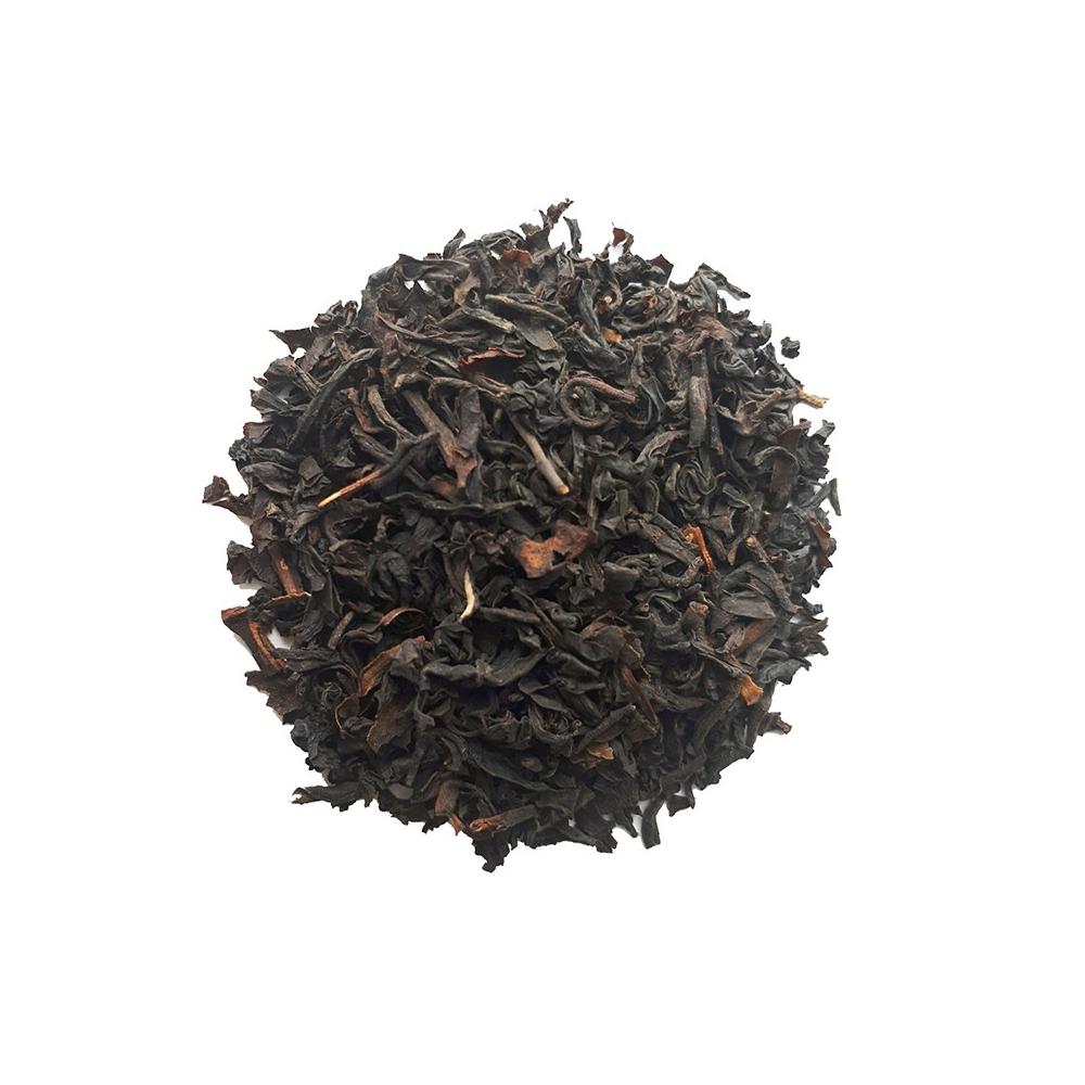 Assam Sewpur Thé noir Assam TGFOP1 Colors of Tea