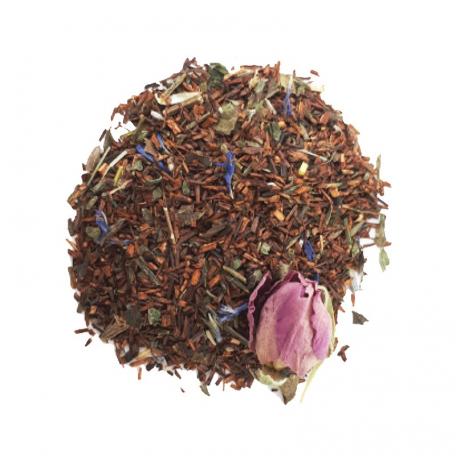 Rooibos floral - Pour une grossesse plus zen