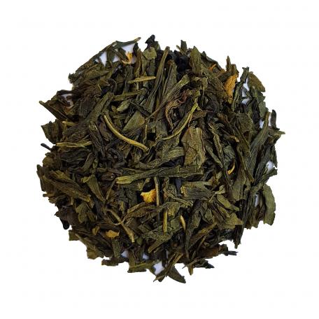 Thé vert fruité - Poire