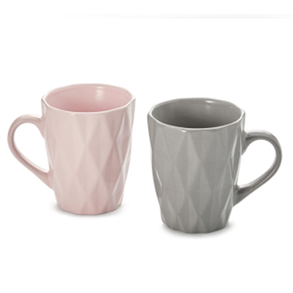 mug diamant Colors of Tea