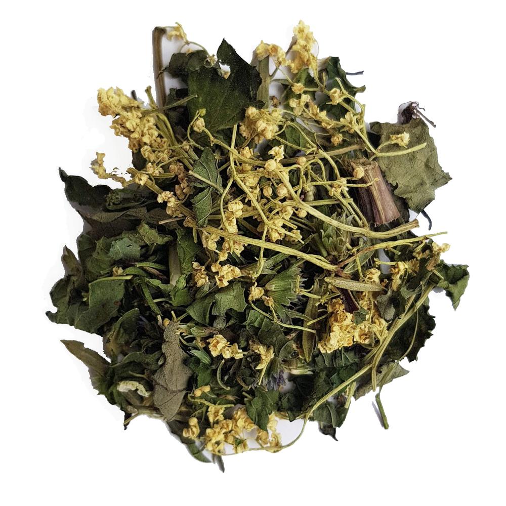 L'estivale Tisane française des Jardins de la Fortune - Plantes d'été Colors of Tea