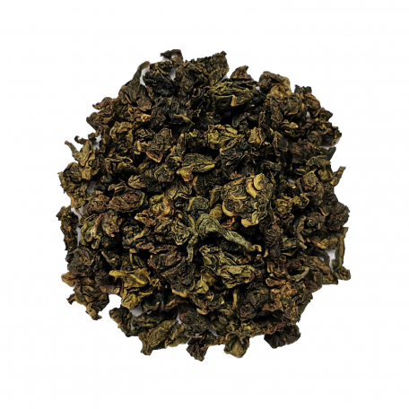 Oolong gourmand - Vanille