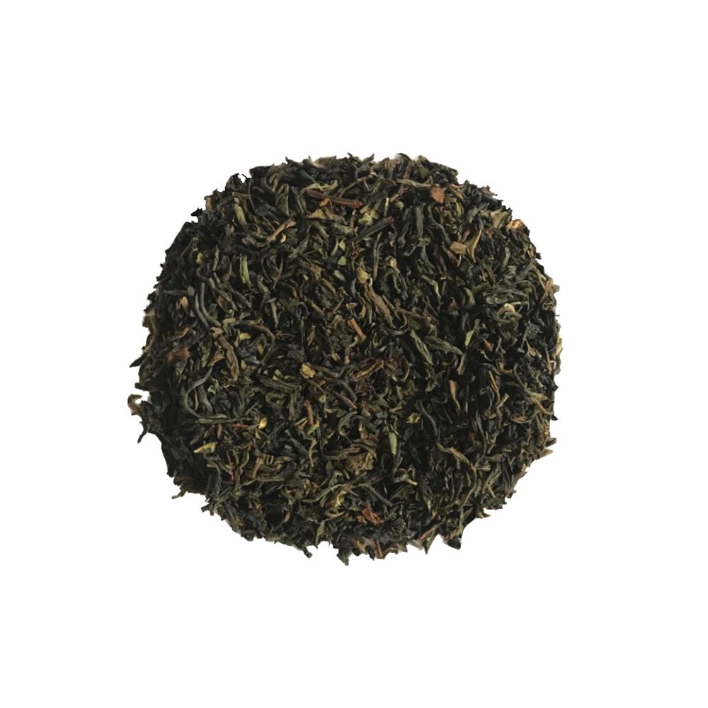 Thé noir Darjeeling plantation de Chamong, première qualité
